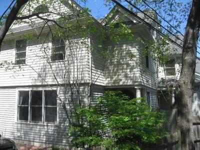 Brookline Rental For Rent: 25 Winthrop