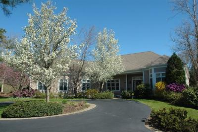 Falmouth Single Family Home For Sale: 308 Cairn Ridge Rd