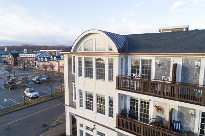 Scituate Condo/Townhouse For Sale: 1 Mill Wharf Plaza #S32