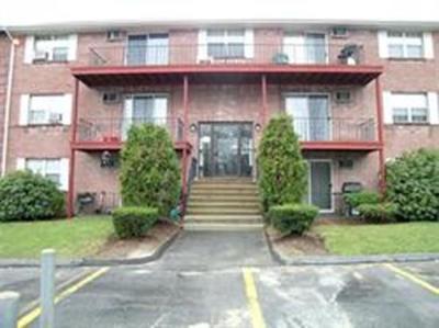 Billerica Rental Under Agreement: 18 Kenmar Dr #158