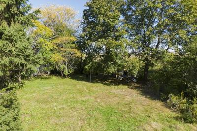 Marshfield Residential Lots & Land For Sale: 13a Brewster Rd