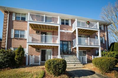 Billerica Condo/Townhouse Sold: 3 Kenmar Dr #22