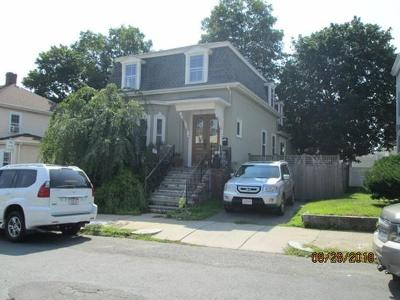 Wakefield Multi Family Home Sold: 6 Avon
