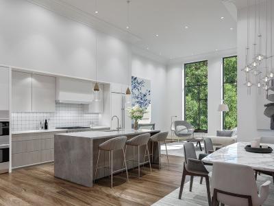 Boston MA Condo/Townhouse For Sale: $2,200,000