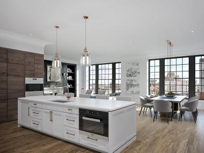 Boston MA Condo/Townhouse For Sale: $6,700,000