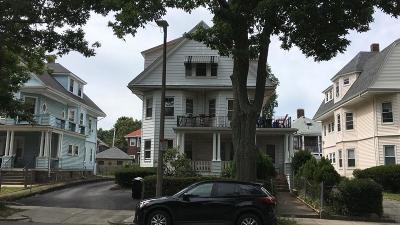 Boston Rental Back On Market: 152 Washington St #1