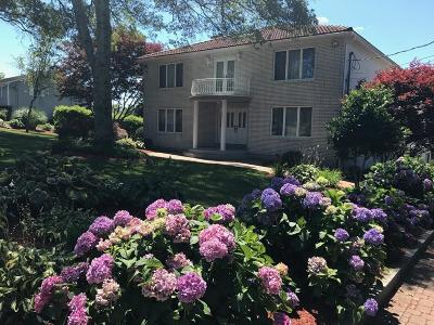 MA-Bristol County Single Family Home For Sale: 640 Highland Ave
