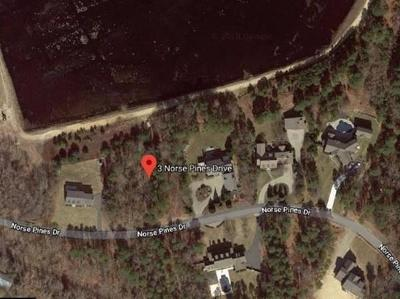 Sandwich Residential Lots & Land For Sale: 3 Norse Pines Lot 39