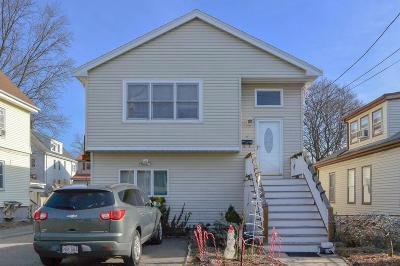 Revere Multi Family Home For Sale: 17 Furness St