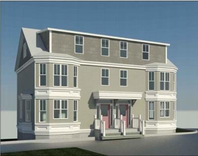 Condo/Townhouse For Sale: 37r Juniper St #37R