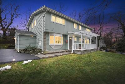 Newton Condo/Townhouse Under Agreement: 48 Thurston Road #48