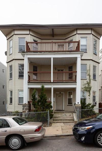 Multi Family Home For Sale: 16 Greenock St