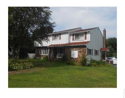 Dedham Single Family Home For Sale: 91 Colburn St