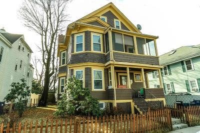 Multi Family Home Under Agreement: 48 Sheffield