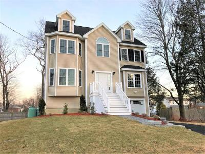 Reading Single Family Home Price Changed: Lot 172 Libby Ave