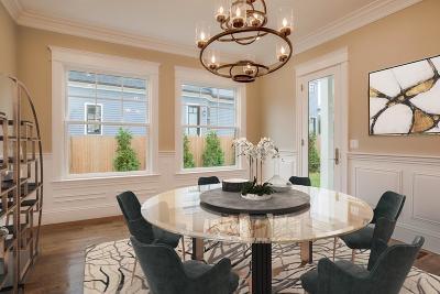 Newton Single Family Home For Sale: 71 Putnam St