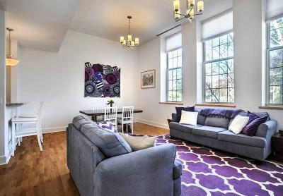 Cambridge Condo/Townhouse Under Agreement: 35 Walden Street #2E