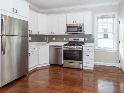 Somerville Condo/Townhouse For Sale: 17 Kenneson Rd #3