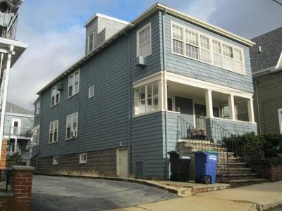 Somerville Multi Family Home For Sale: 19/21 Woods Avenue