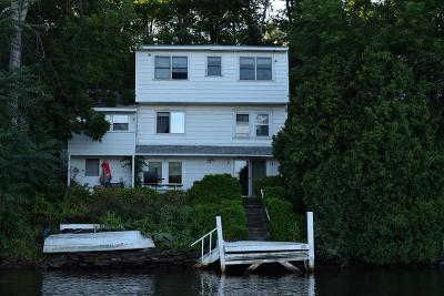 Shrewsbury Single Family Home For Sale: 30 Oakland Ave