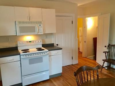 Boston MA Rental For Rent: $2,200