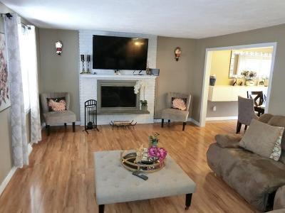 Marlborough Condo/Townhouse For Sale: 24 Montanari Drive #24