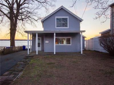RI-Providence County Single Family Home For Sale: 210 Narragansett Ave.