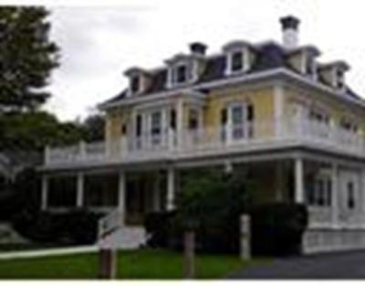 Middleboro Rental For Rent: 112 S Main #4