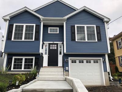 RI-Providence County Single Family Home For Sale: 30 E Earle St