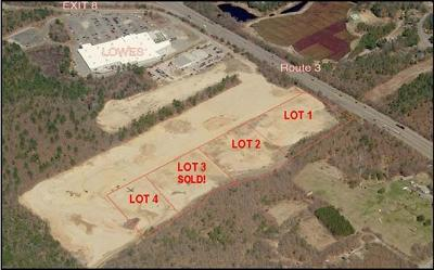 Plymouth Residential Lots & Land For Sale: Lot 1 Prestige Way