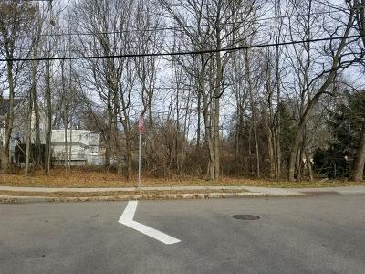 Residential Lots & Land For Sale: 60 Franklin Ave