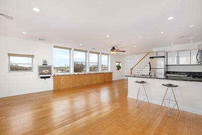 Somerville Condo/Townhouse For Sale: 50 Broadway #6