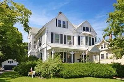 Clinton Multi Family Home For Sale: 102 Prescott St