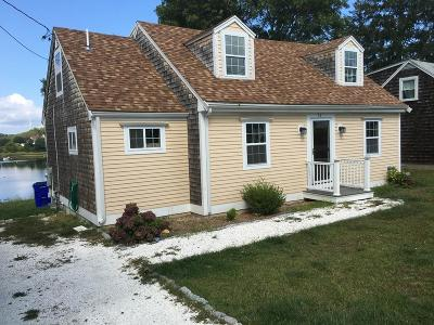 Bourne Rental For Rent: 73 Puritan Rd
