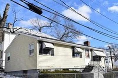 MA-Suffolk County Single Family Home For Sale: 05 Mariposa St