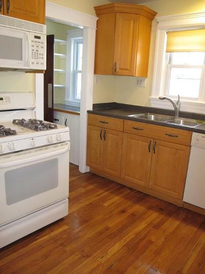 Rental For Rent: 290 Spring Street #2