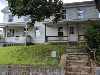 Ware Multi Family Home For Sale: 51 Pleasant St