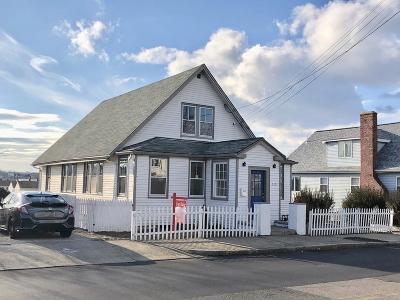 Revere Single Family Home For Sale: 510 Malden St