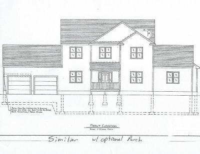 MA-Worcester County Single Family Home Under Agreement: Lot 16 Maslow's Way #25