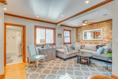 Single Family Home For Sale: 785 East 6th Street