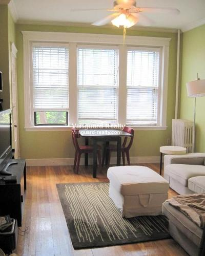 Rental For Rent: 155 Strathmore Rd #7