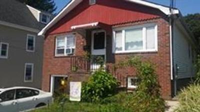 Single Family Home For Sale: 19 Winton St