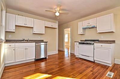 Quincy Multi Family Home For Sale: 185-187 Marlboro Street