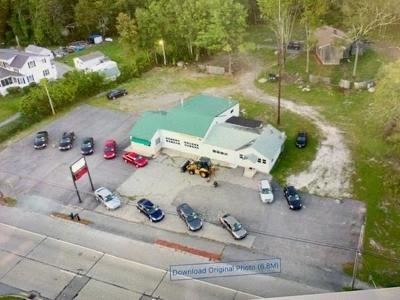 MA-Bristol County Commercial For Sale: 972 State Road