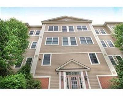 Rental For Rent: 5170 Washington Street #307