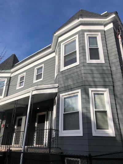 Somerville Rental For Rent: 39 Gilman St. #39A
