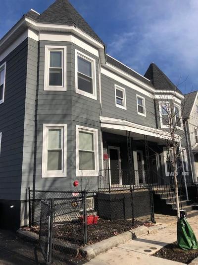 Somerville Rental For Rent: 41 Gilman St. #41A