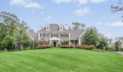 Bolton Single Family Home For Sale: 73 Mill Pond Road