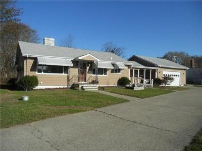 RI-Newport County Commercial For Sale: 14 Paul Terrace