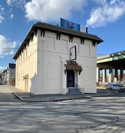 MA-Bristol County Commercial For Sale: 2031 Purchase St